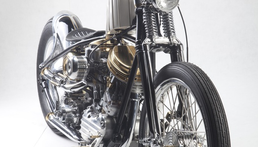 Builder Radikal Choppers